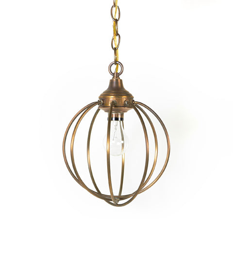 Small Hanging Circle Chandelier CH902 - FLC Select