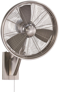 Anywhere Exterior Wall Mounted Fan, F307