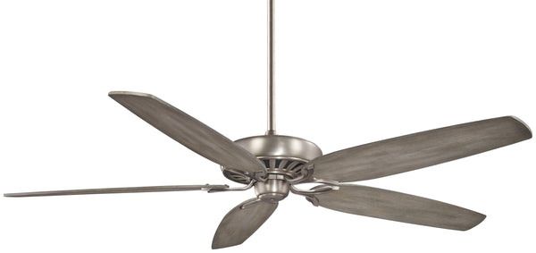 "Great Room Traditional 72"" Interior Fan, F539"