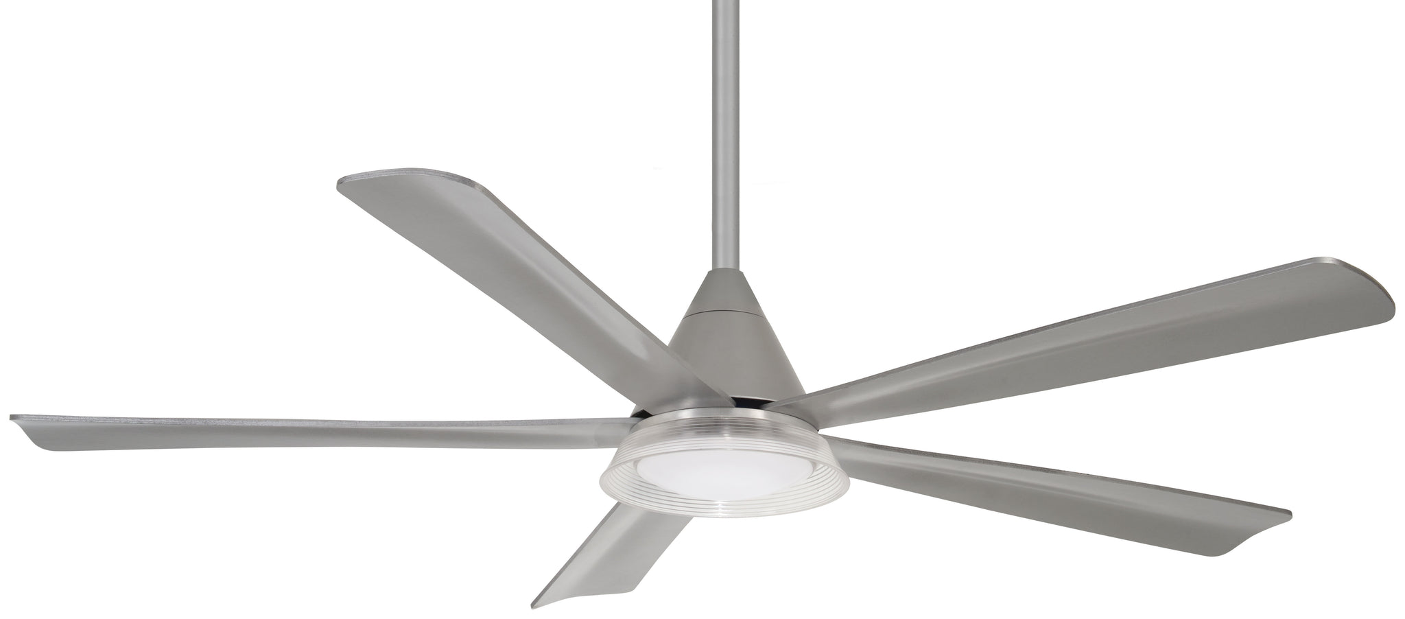 Cone Exterior Fan with LED Light, F541L - FLC Select