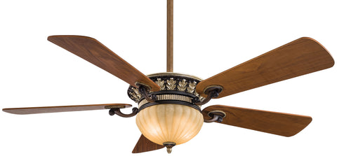 Volterra Interior Fan with Up and Down Light Kit, F702
