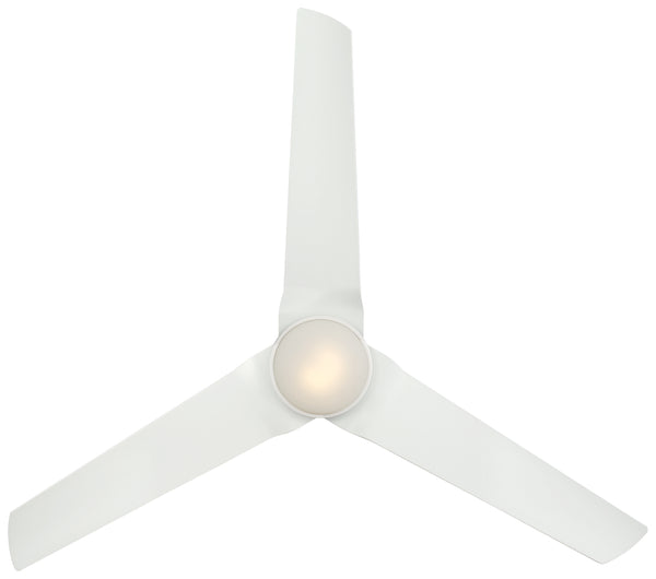 Java Exterior Fan with LED Light, F753L - FLC Select