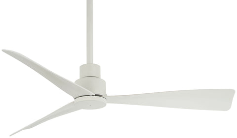 "Simple 44"" Exterior Fan, F786 - FLC Select"