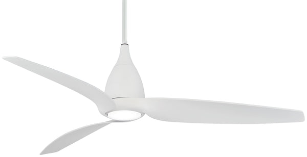 Tear Interior Fan with LED Light, F831L - FLC Select
