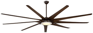 Ninety-Nine Interior Fan with LED Light, F899L - FLC Select