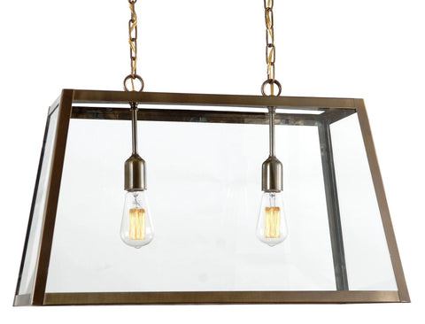 GG2 & GG3 Hanging Outdoor Lantern