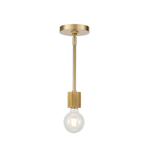 Hexa Single Light Pendant PD307001
