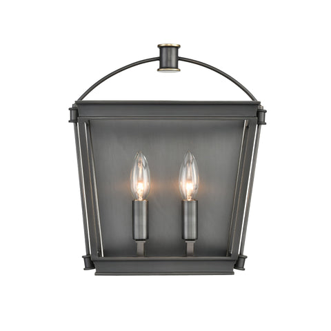 Manor Wall Sconce WV312202