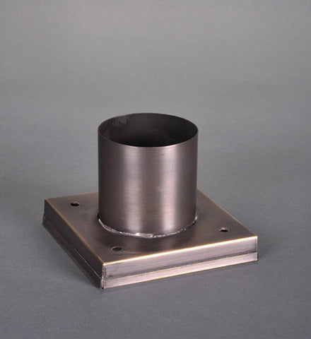 "Pier Mount Box 5"" PM01 - FLC Select"