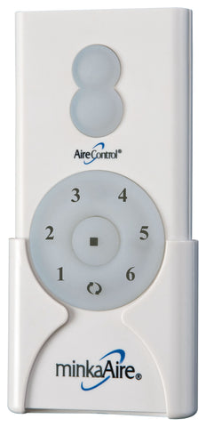 Minka Aire Remote Control, RC400 - FLC Select