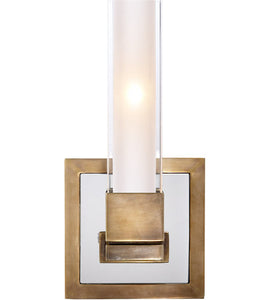 Ian K. Fowler Kendal Single Sconce S2150 OPEN BOX