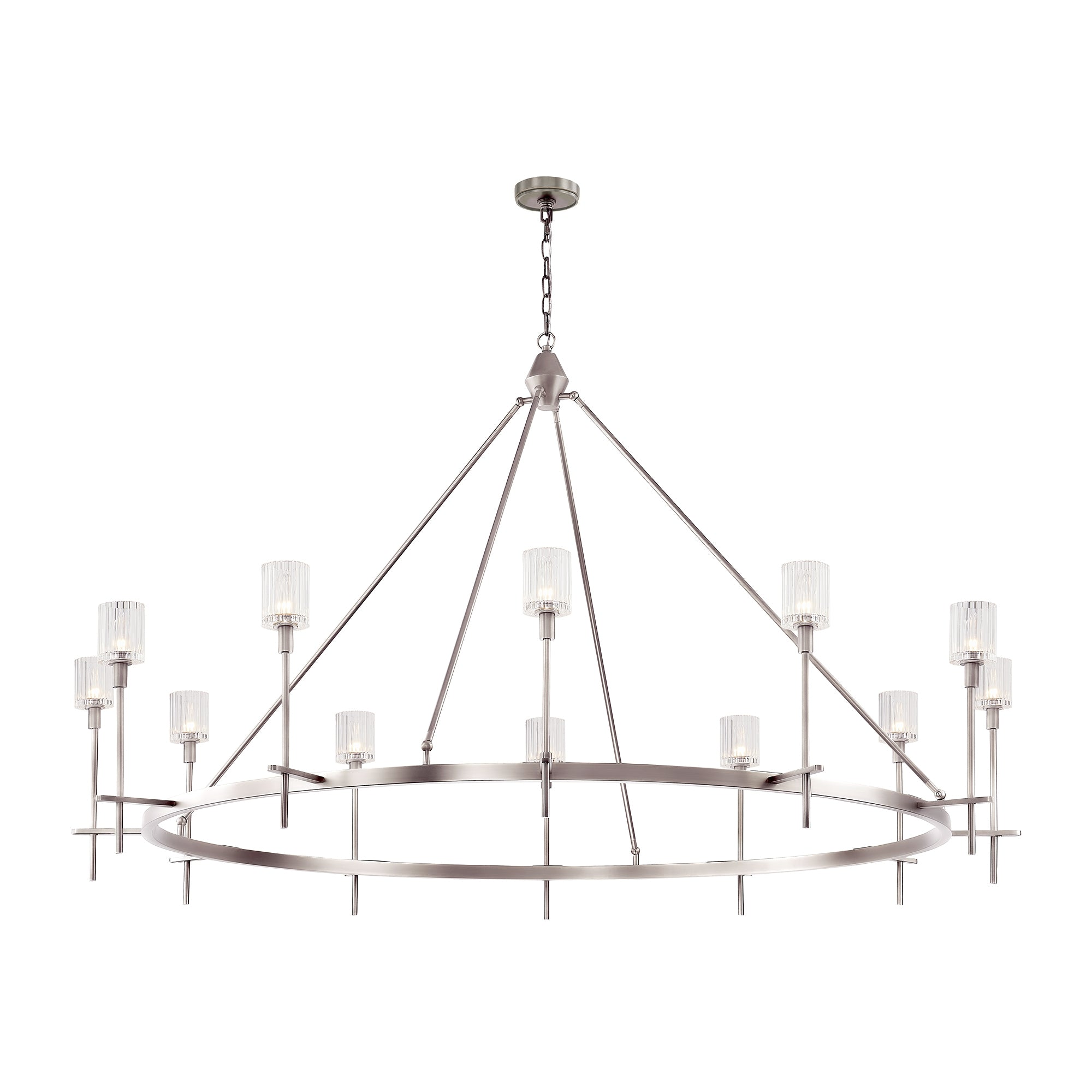 Salita Twelve Light Chandelier CH314312