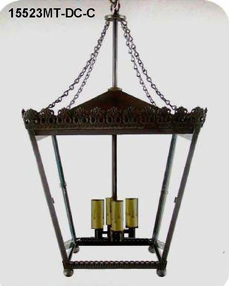 Princess Indoor Hanging Lantern 15523 - FLC Select