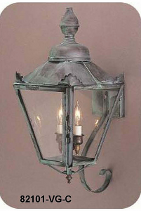 Arabella Outdoor Wall Lantern 82101 - FLC Select