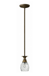 Hinkley Pearl Bronze Plantation Pendant 5317PZ - FLC Select