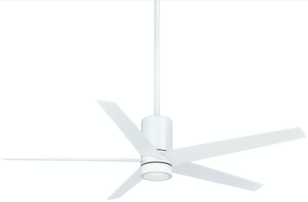 Symbio Interior Fan with LED Light, F828L - FLC Select