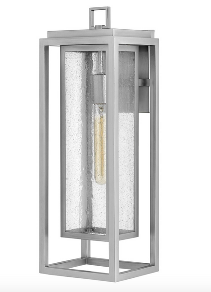 Outdoor Republic Wall Lantern 1000, 1004, 1005