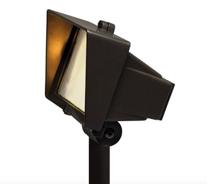 Flood Light w/ Frosted Lens 1521