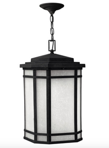Outdoor Cherry Creek Large Hanging Lantern 1272