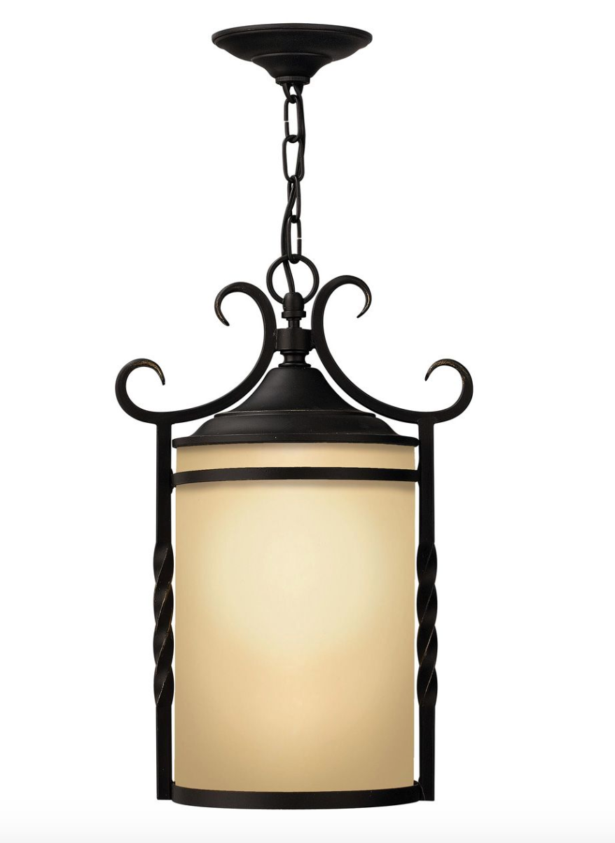 Outdoor Casa Hanging Lantern 1142