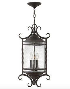 Outdoor Casa Hanging Lantern 1147