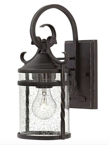 Outdoor Casa Wall Lantern 1140, 1144, 1145