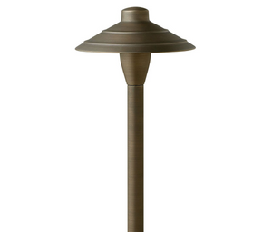 Hardy Island Traditional Path Light 16004