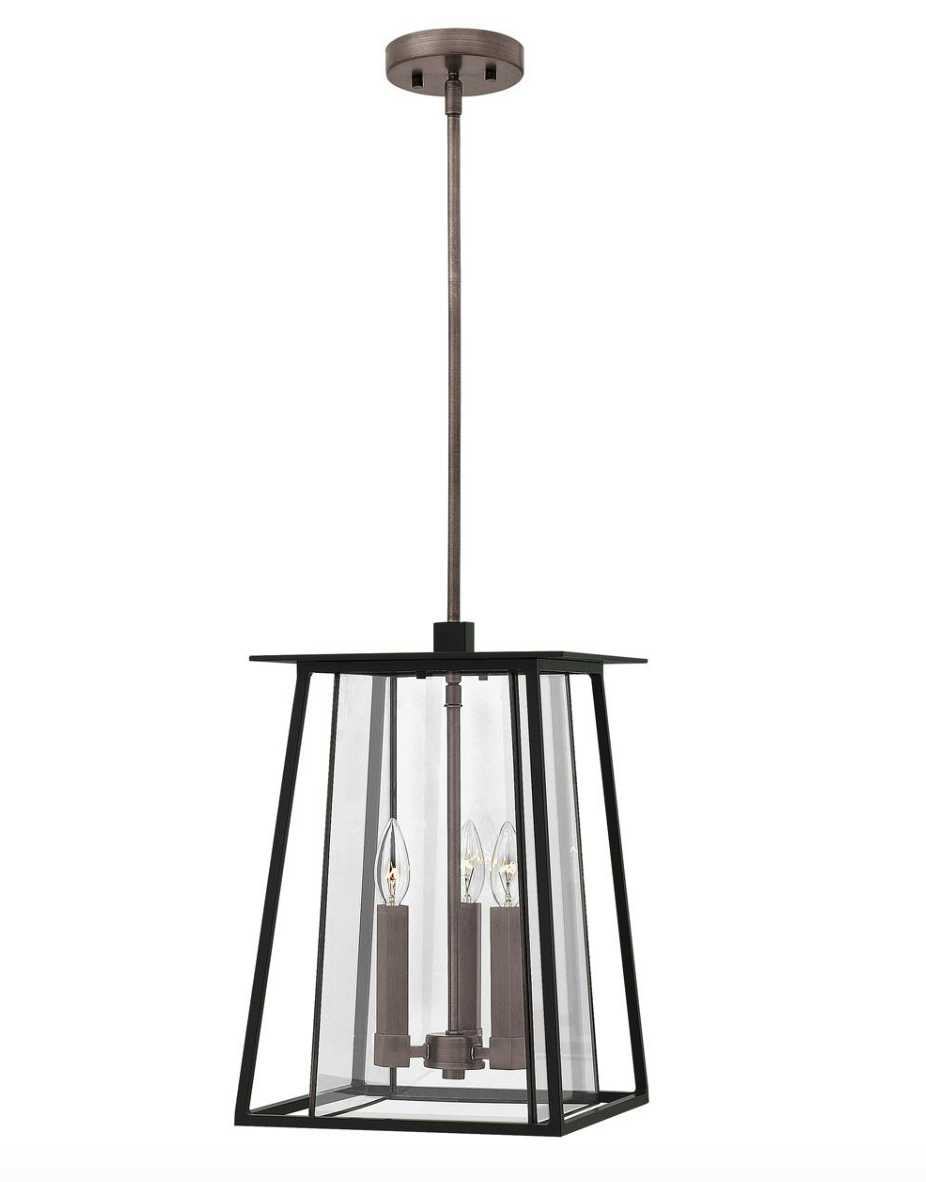 Outdoor Walker Hanging Lantern 2102