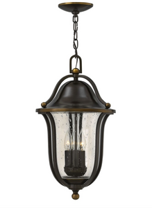 Outdoor Bolla Hanging Lantern 2642