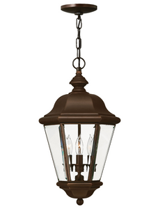 Outdoor Clifton Park Hanging Lantern 2422