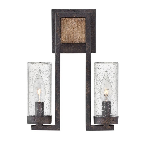 Outdoor Sawyer Wall Sconce 29202