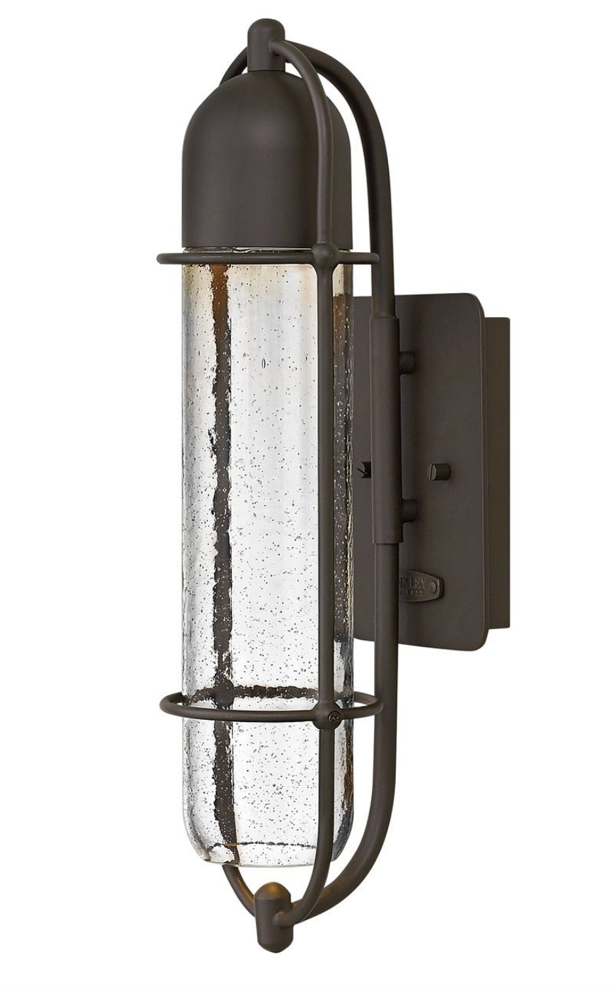 Outdoor Perry Wall Lantern 2380, 2384