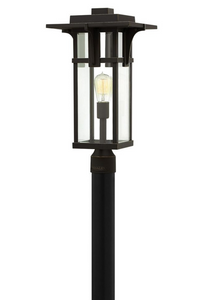 Outdoor Manhattan Post Lantern 2321