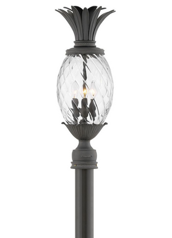 Outdoor Plantation Post Lantern 2121, 2221, 2227
