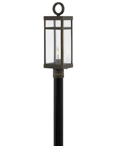 Outdoor Porter Post Lantern 2801