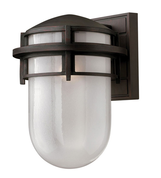 Outdoor Reef Wall Lantern 1950, 1954, 1956