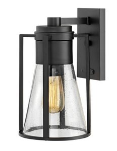 Outdoor Refinery Wall Lantern 2824, 2825