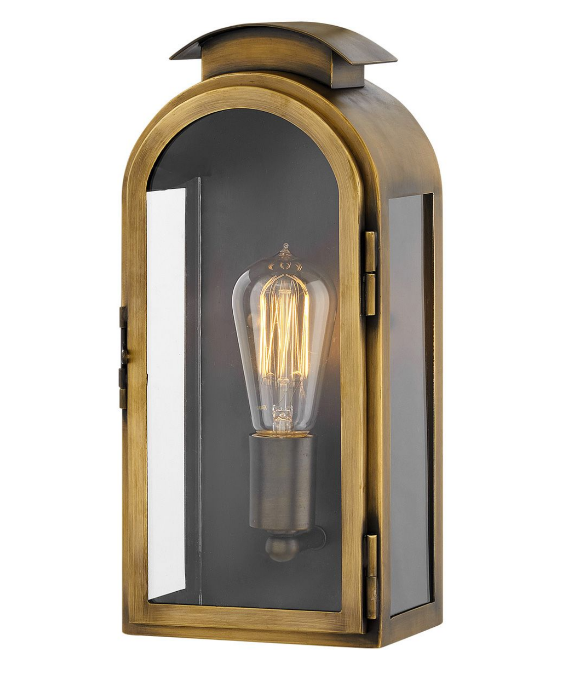 Outdoor Rowley Wall Lantern 2520, 2524, 2525