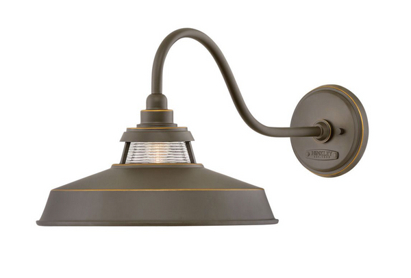 Outdoor Troyer Wall Mount Sconce 1194, 1195