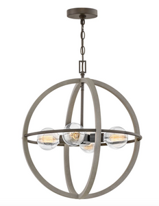 Bodie Orb Chandelier 3424, 3426, 3428