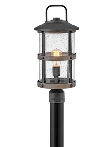 Outdoor Lakehouse Post Lantern 2687
