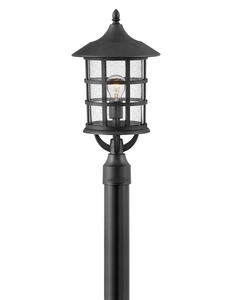 Outdoor Freeport Post Lantern 1861