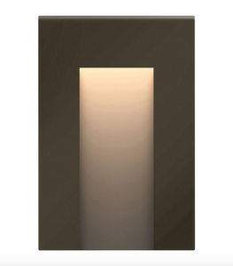 Taper Vertical Deck Sconce 1556