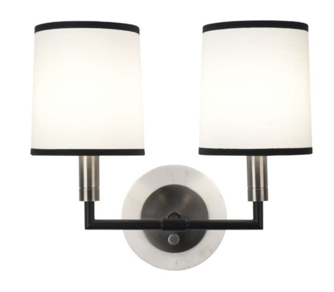 Axis Wall Sconce D2137 OPEN BOX