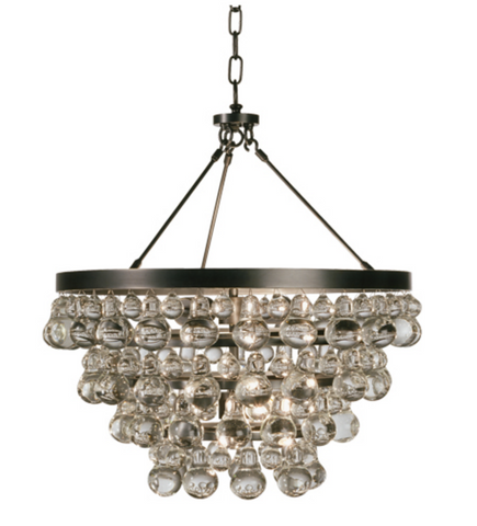 Bling Chandelier 1000 OPEN BOX