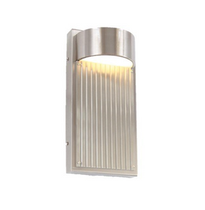 Las Cruces LED Outdoor Wall Sconce