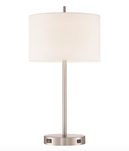 Hotel B Bolt Down Table Lamp