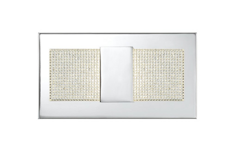 Krone LED Wall Light