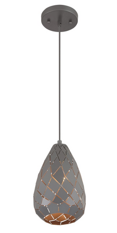 Onyx Pendant Light