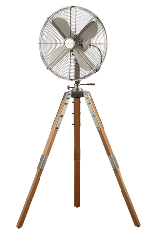 "Star Tripod Interior 16"" Tripod Standing Fan"